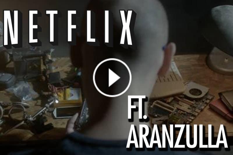 Netflix-Aranzulla: Black Mirror & Epic Win [anzi, Win-Win]