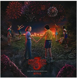 vinile stranger things