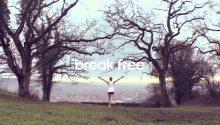 adidas break free
