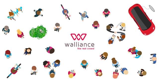 Crowdfunding per Real Estate: arriva Walliance