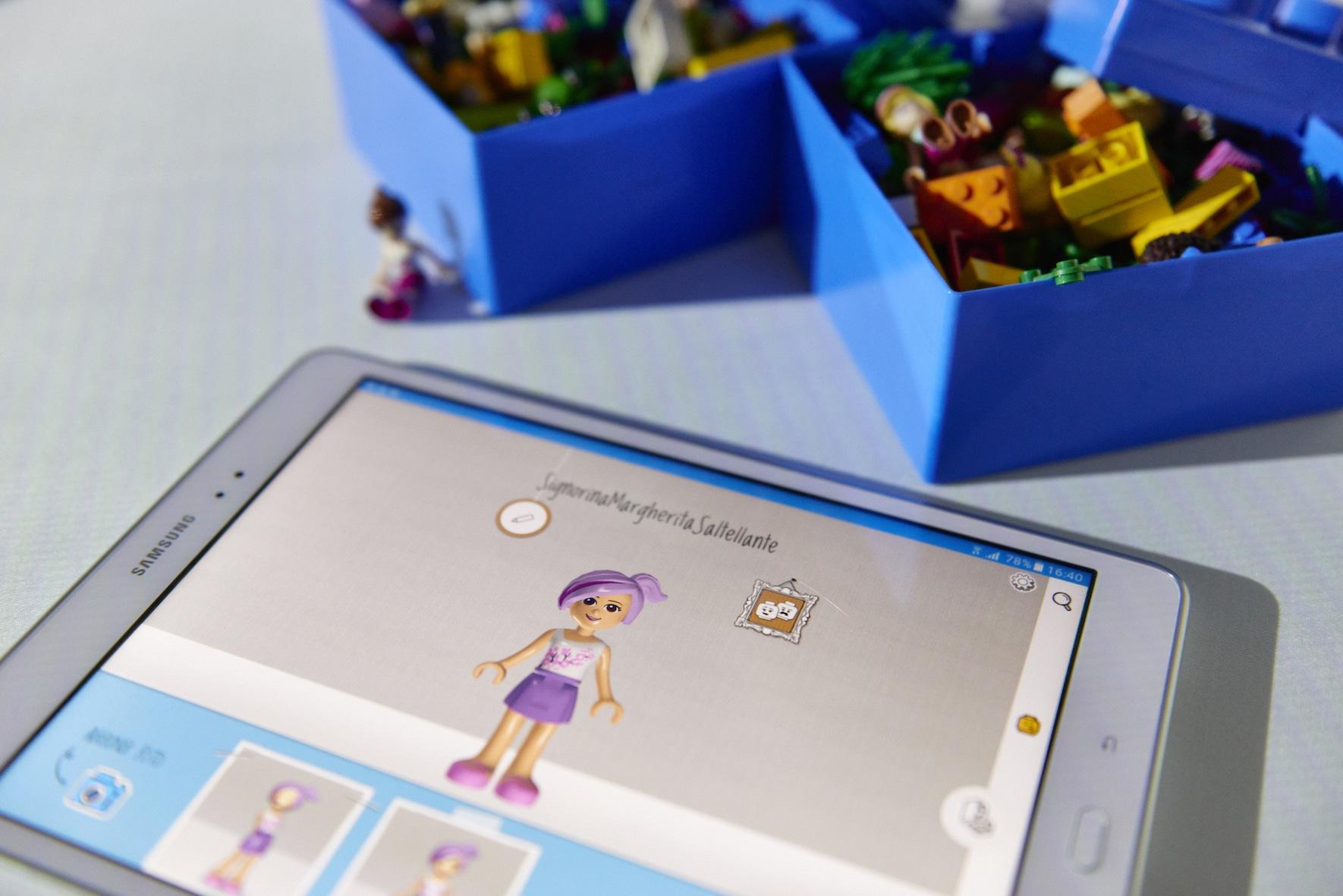 Arriva LEGO Life, il social sicuro e creativo per i più piccoli