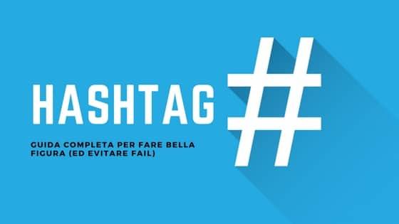Hashtag, Queste (S)Conosciute, Utilissime #Etichette