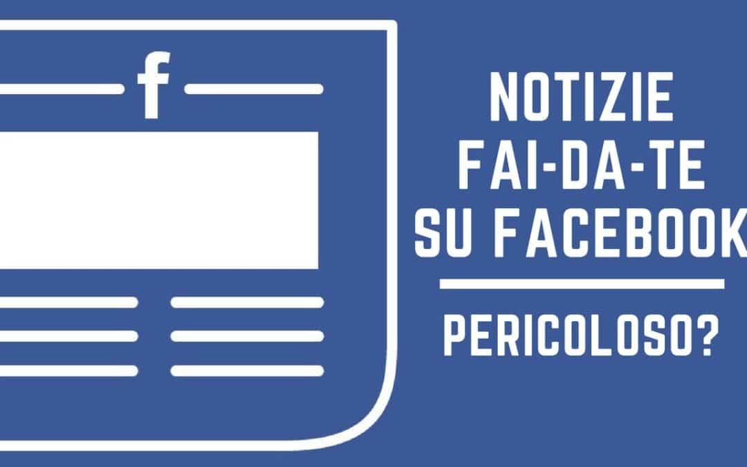Facebook, gli utenti decidono quali notizie sono affidabili: è giusto?