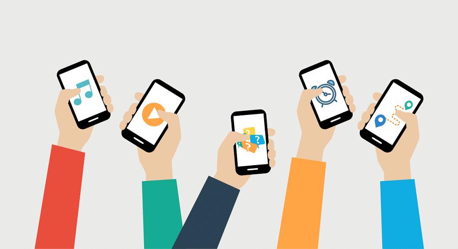 blog responsive mobile