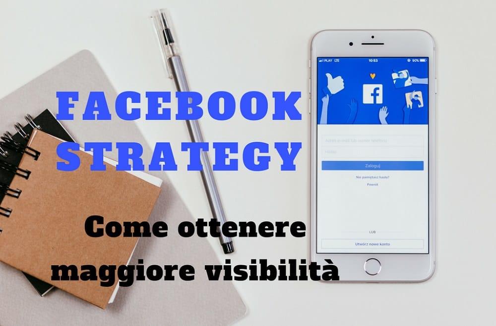 Facebook: Come Sopravvivere alla Minore Visibilità delle Pagine
