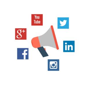 sponsorizzazione sui social network