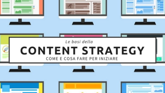 Content Strategy per Principianti: Come Iniziare