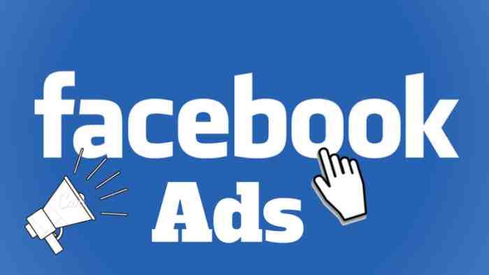 facebook ads e budget