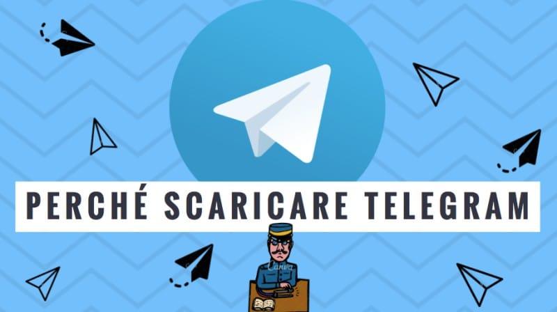 Perché Utilizzare Telegram e Quali Sono i Vantaggi