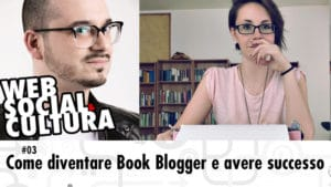 book blogger giulia ciarapica