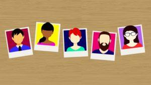 target di utenti per il web marketing