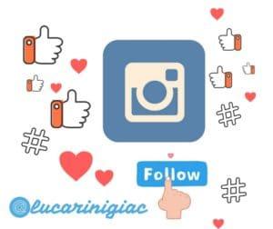 Interazioni di Instagram per Algoritmo