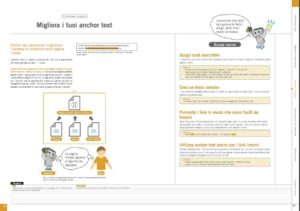 ANCHOR TEXT - LINK BUILDING