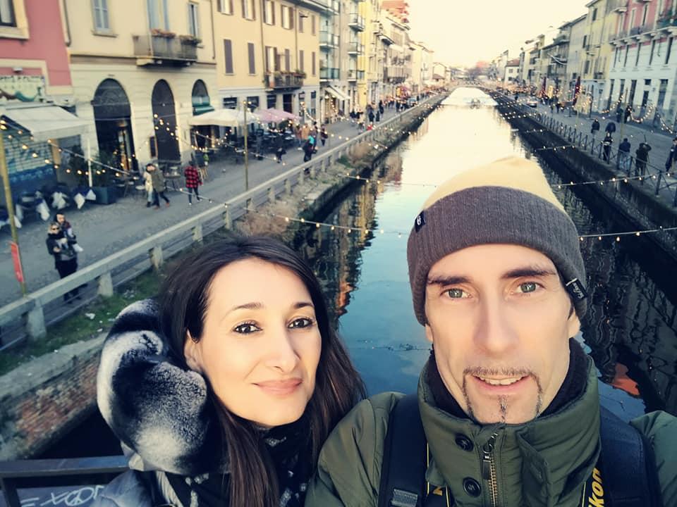 Chiara e Alessio