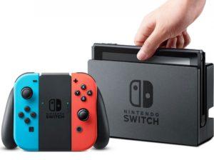nintendo switch black friday ebay