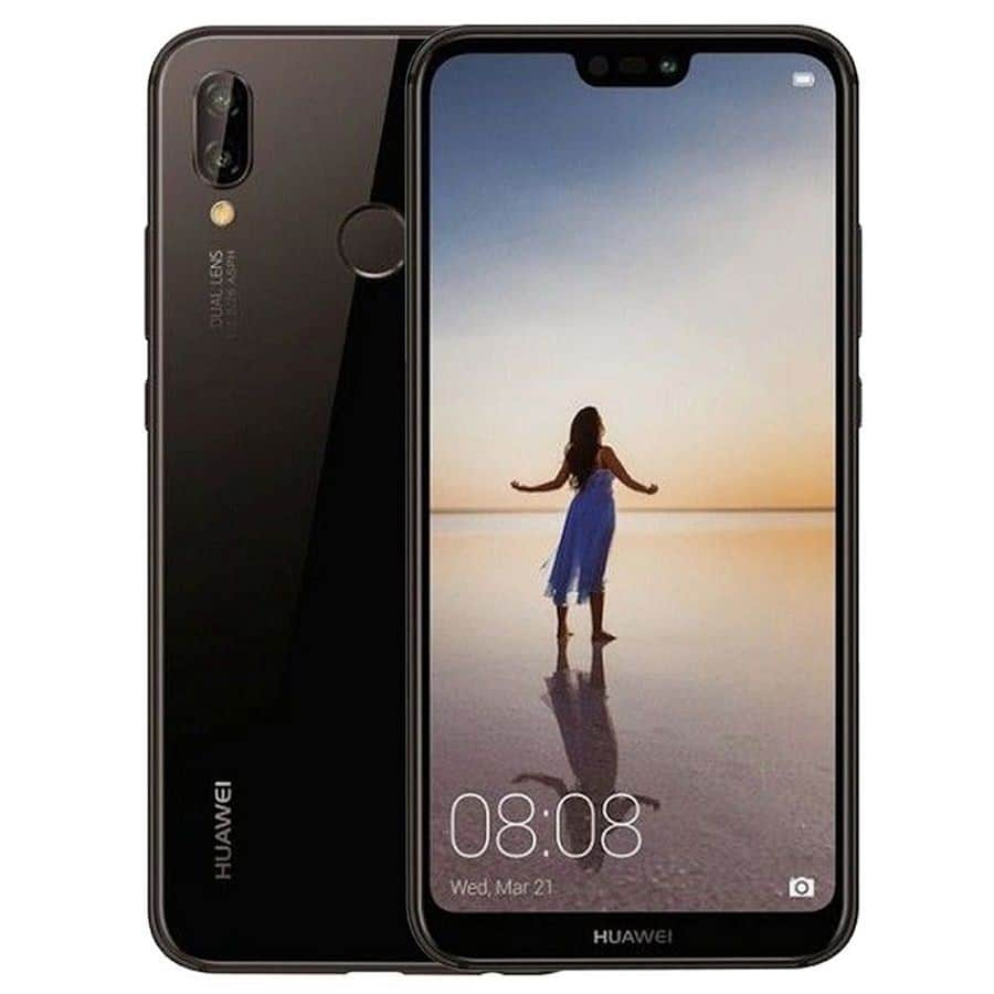 black friday ebay huawei p20