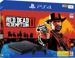 red dead redemption playstation black friday