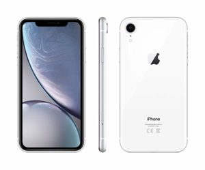 APPLE IPHONE XR 64GB WHITE 6.1 NUOVO BIANCO