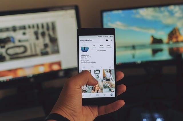 Consigli Per L'Instagram Shopping