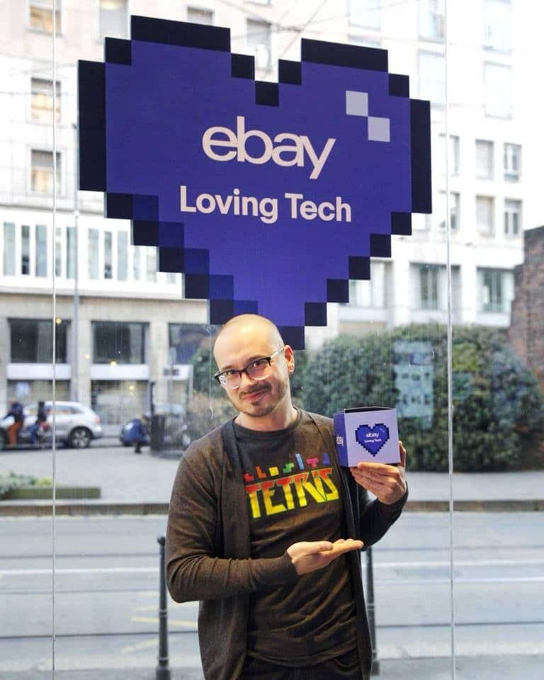 giac ebay tech