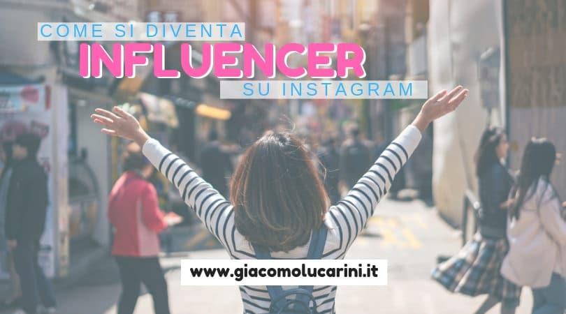 Come Diventare Un Influencer su Instagram