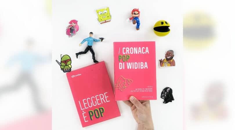 Star Trek, Tarantino, il Game Boy e la Banca: Storia POP di WIDIBA