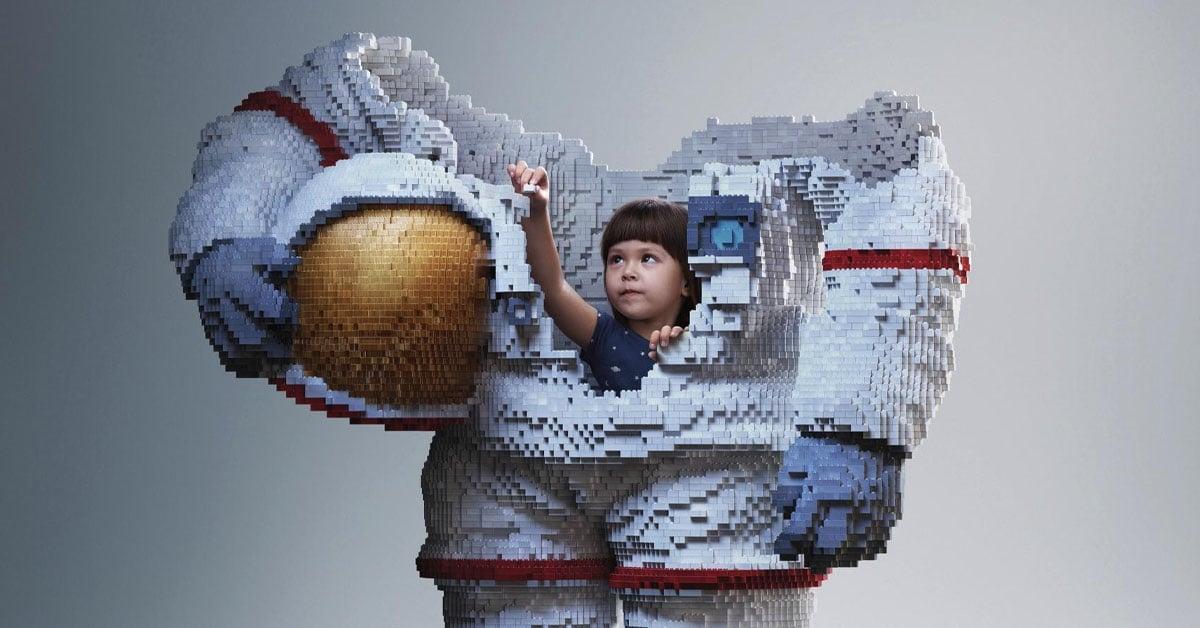lego masters family edition comunicazione adv cover