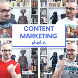 content marketing youtube