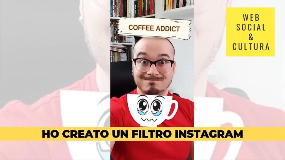 come creare filtri instagram spark ar