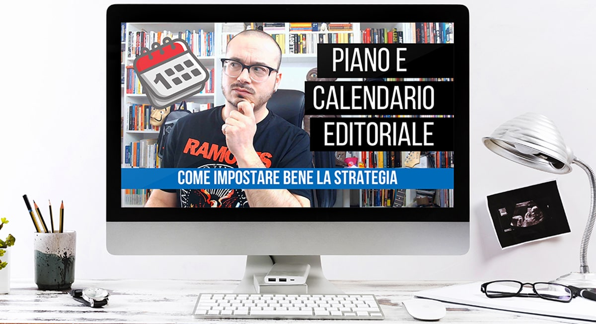 piano e calendario editoriale cover