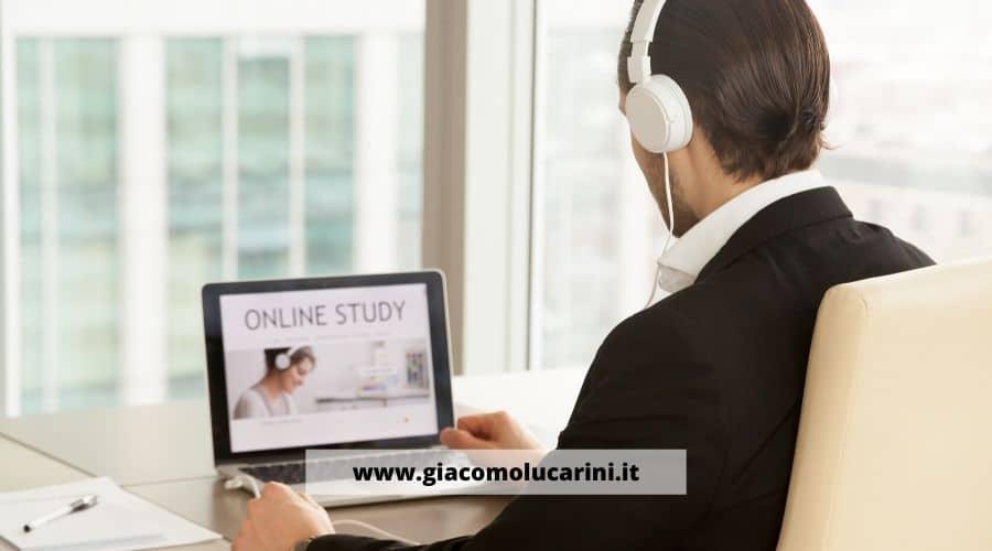 lezioni online gratuite