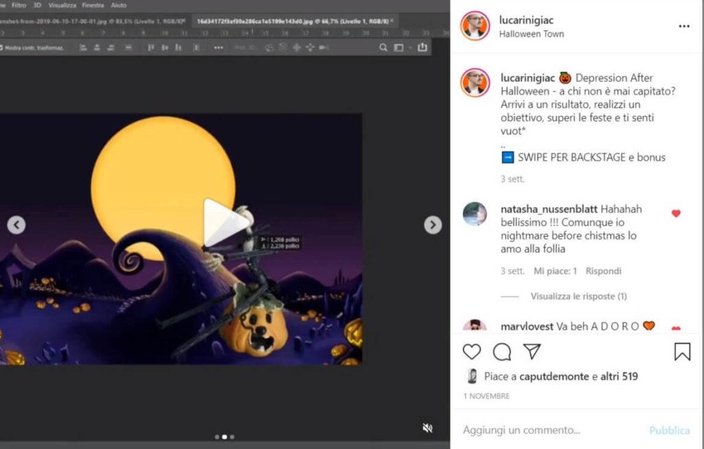 aumentare engagement instagram video ig