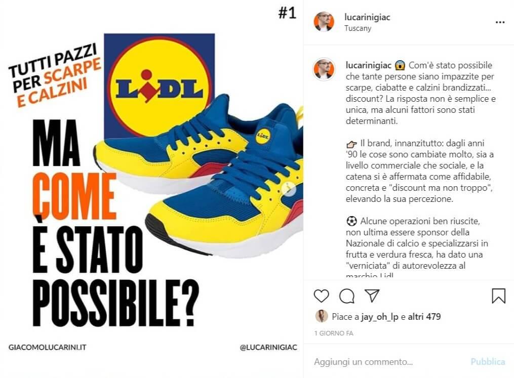 come aumentare engagement instagram post salvabili