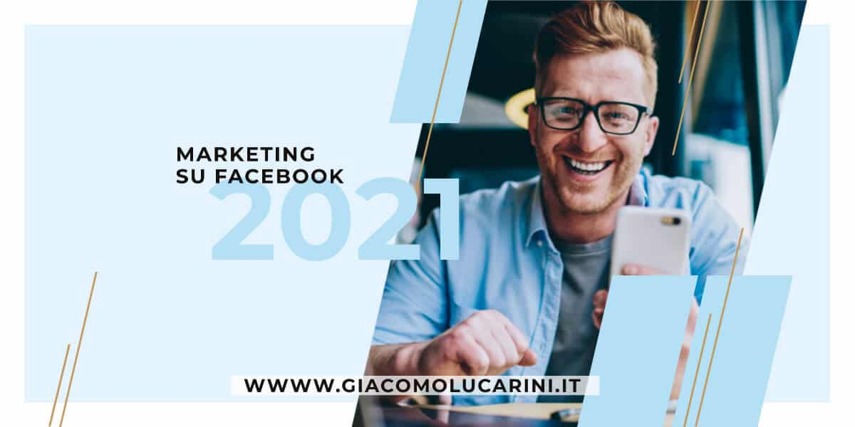 come fare marketing facebook
