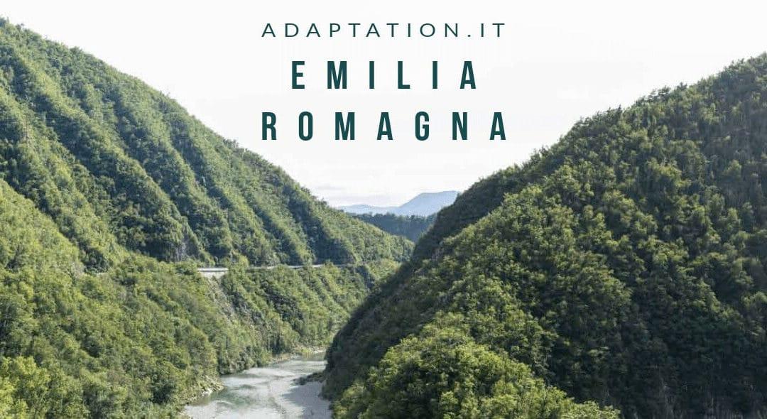 Come si racconta il cambiamento climatico in Italia: Adaptation, il WebDocumentary  sulle migliori pratiche di adattamento