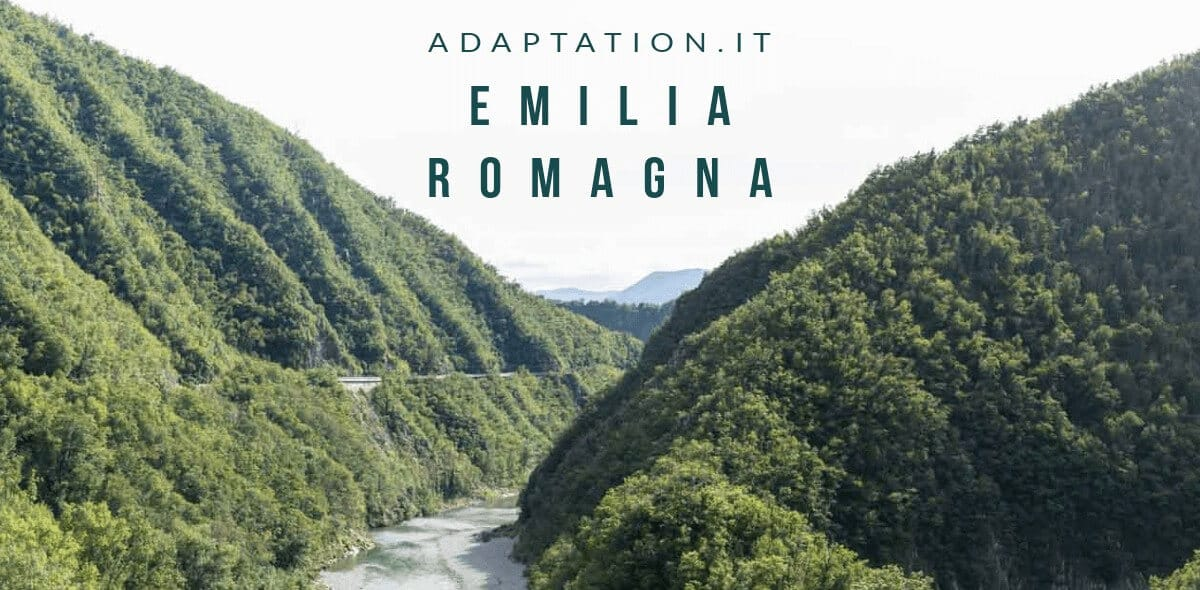 adaptation cambiamento climatico